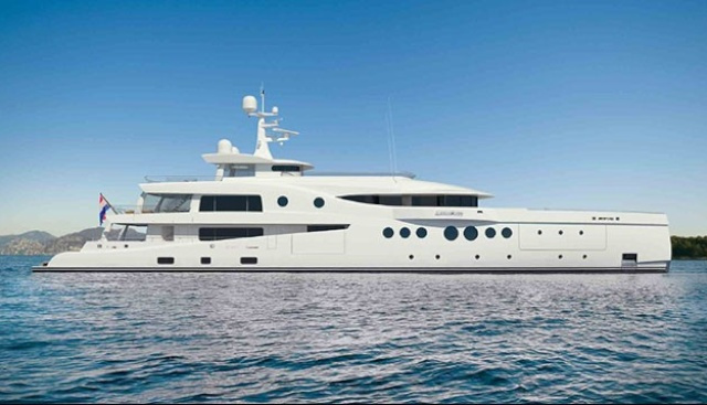 Phuket sees Stardust with the recent arrival of the latest 62m Amels, and has the local yacht community gazing with admiration for Dutch superyacht build quality.